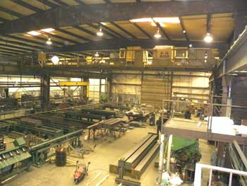 Henard Metal Fabricators